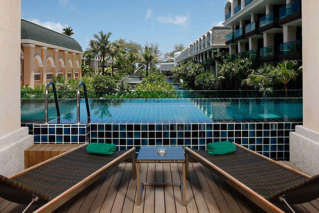 Graceland Phuket Virtual Tour